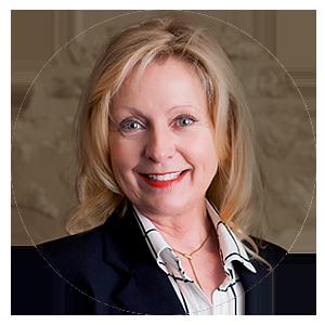 Becky Van Eenenaam - Accounting Manager